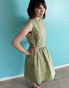 Side Cutout Dress Version 1