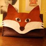 Crafty Like a Fox…