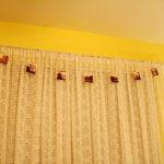Craft: Hanging photo garland