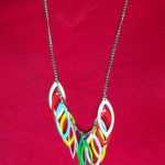 Craft: Dangly Necklace