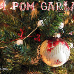 Dixie DIY Christmas: Pom Pom Garland