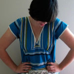 Two Piece Tunic Downloadable Pattern!!!
