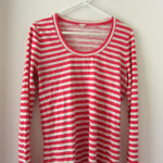 Striped Shirt Restyle