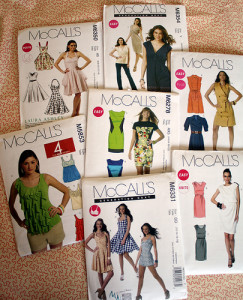 99 cent pattern sale!