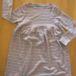 Little Girl's Dress – BurdaStyle Magazine Oct 2011 Issue