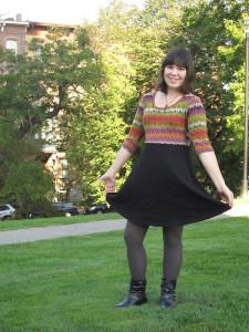 Tourist Dress