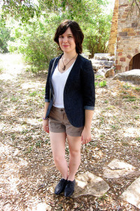 Cynthia Rowley Denim Jacket - Simplicty 2250