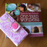 One Yard Wonders – Orangizer Wallet