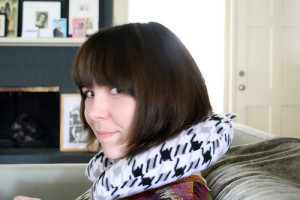 Fabric by Fabric: One Yard Wonders Travel Neck Pillow