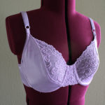 Kwik Sew 3300, or, The Bra, Improved