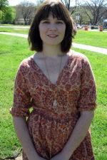 Megan Nielsen Darling Ranges Dress #1, or, the kite day fiasco