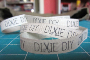 Twill Tape Clothing Labels