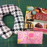 My Sewing Book Club and how you can start your own!