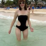 The Week of Swimsuits Pt 2: Kwik Sew 3608