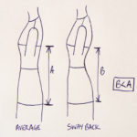 To adjust or not to adjust? A pattern, that is…
