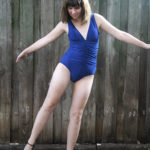 Dixie DIY's Summer Swimsuit Sew-along Pt 8: The Finished Swimsuit!