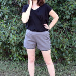 "Announcing the ""Movies in the Park"" Shorts Pattern!"