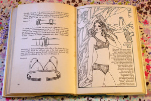 The Undies Book by Nanette Rothacker