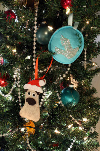 Holiday Ornament Exchange