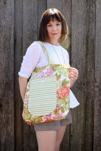 Clutch Grocery Bag