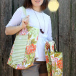 Shopping bags – for the environment!!