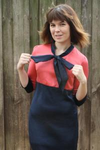 Victory Hazel Dress