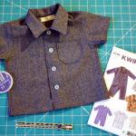 Kwik Sew 30720 Baby Shirt v3