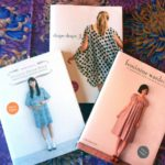 Japanese Pattern Book Giveaway Winners