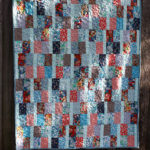Quilting and Teaching