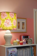 I Like That Lamp – DIY Lampshade Kit Review