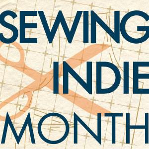 Sewing Indie Month