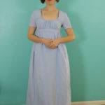 Regency-era Underthings: More Adventures in Historical Sewing