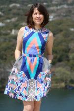 Cut-out Dress Version 3.0