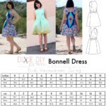 Coming Soon: The Bonnell Dress