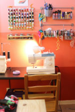My Sewing Room Tour