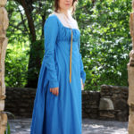 Full Regency Era Costume