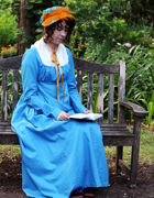 Regency Era Costume