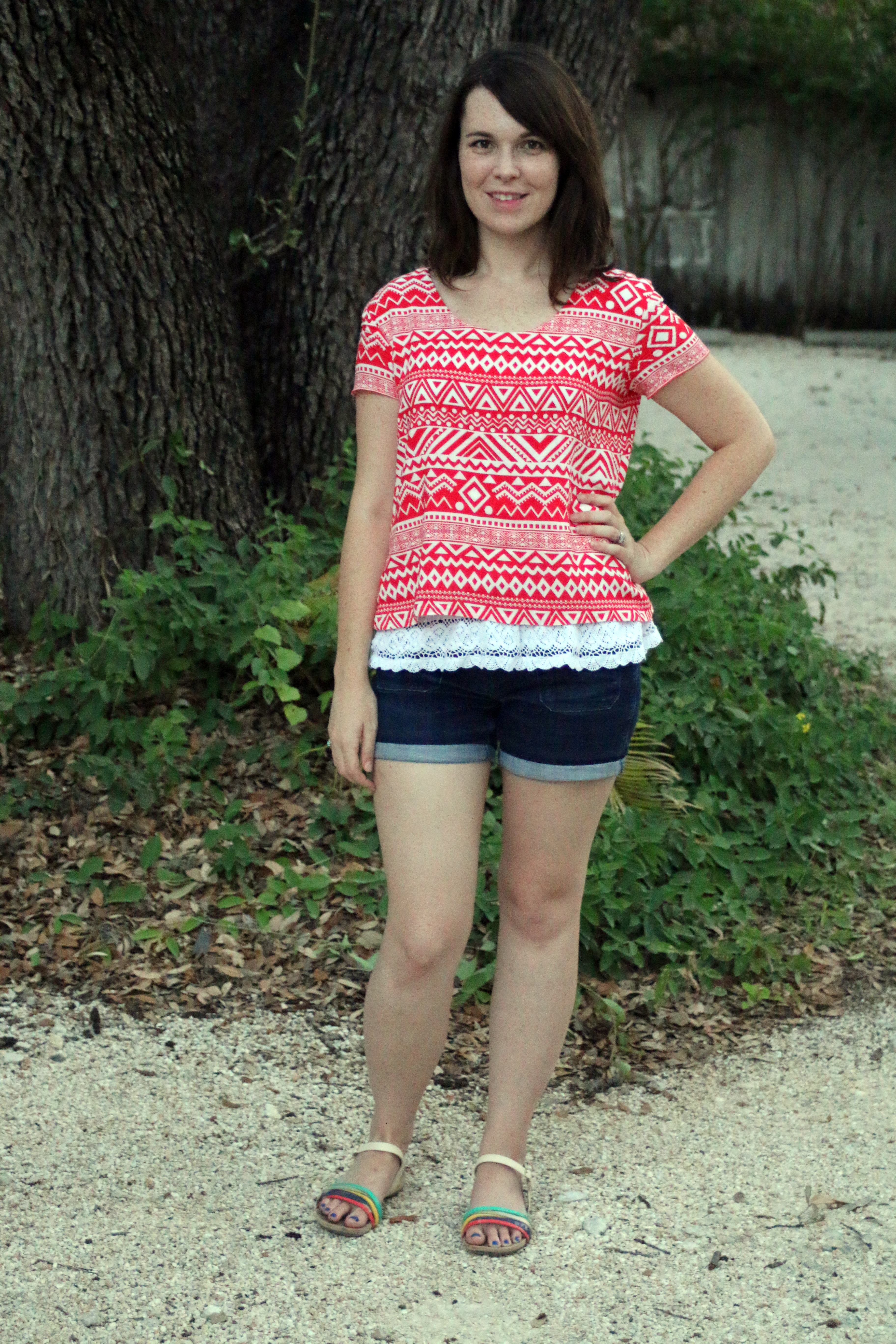 Sewing Indie Month Tutorial over at Paprika Patterns – Dixie DIY