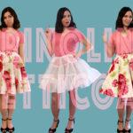 Crinoline Petticoat Tutorial