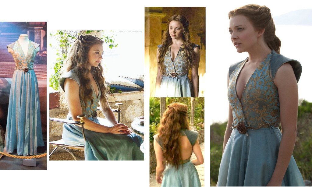margaerydress