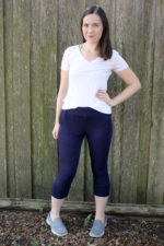 Hudson Pants and Two Pneuma Sports Bras