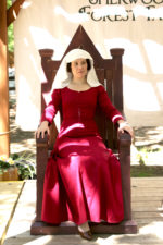 Mid-1300s Kirtle and Veil