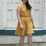 Sewaholic Harwood Dress