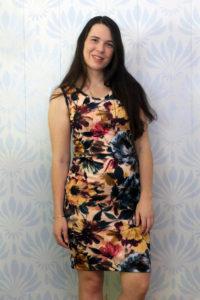 Deer and Doe Givre Maternity Dress