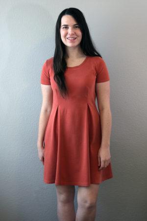 Blank Slate Bexley Dress