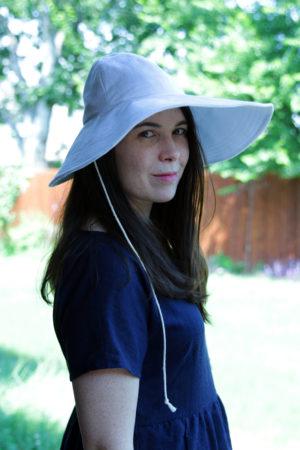 Pattern Fantastique Sulis Hat